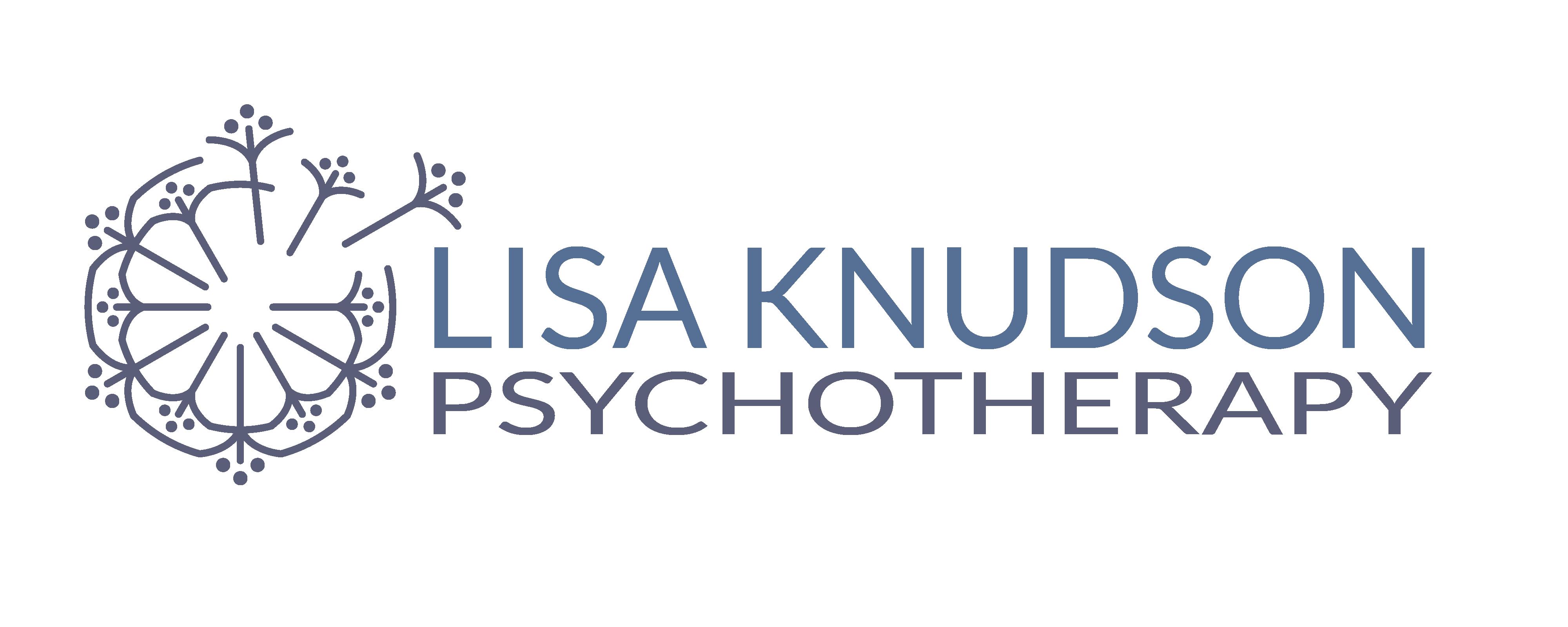 Lisa Knudson Psychotherapy